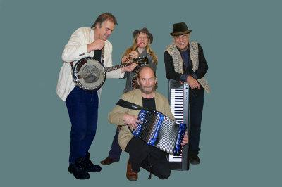 One Step Ceilidh Band