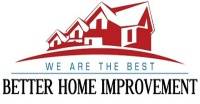 Better Home Improvement, roofing company