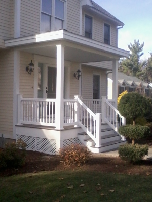 deck builders, deck company, deck contractors, general contractor