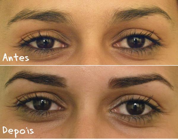 Eyebrow Tint (Hena)