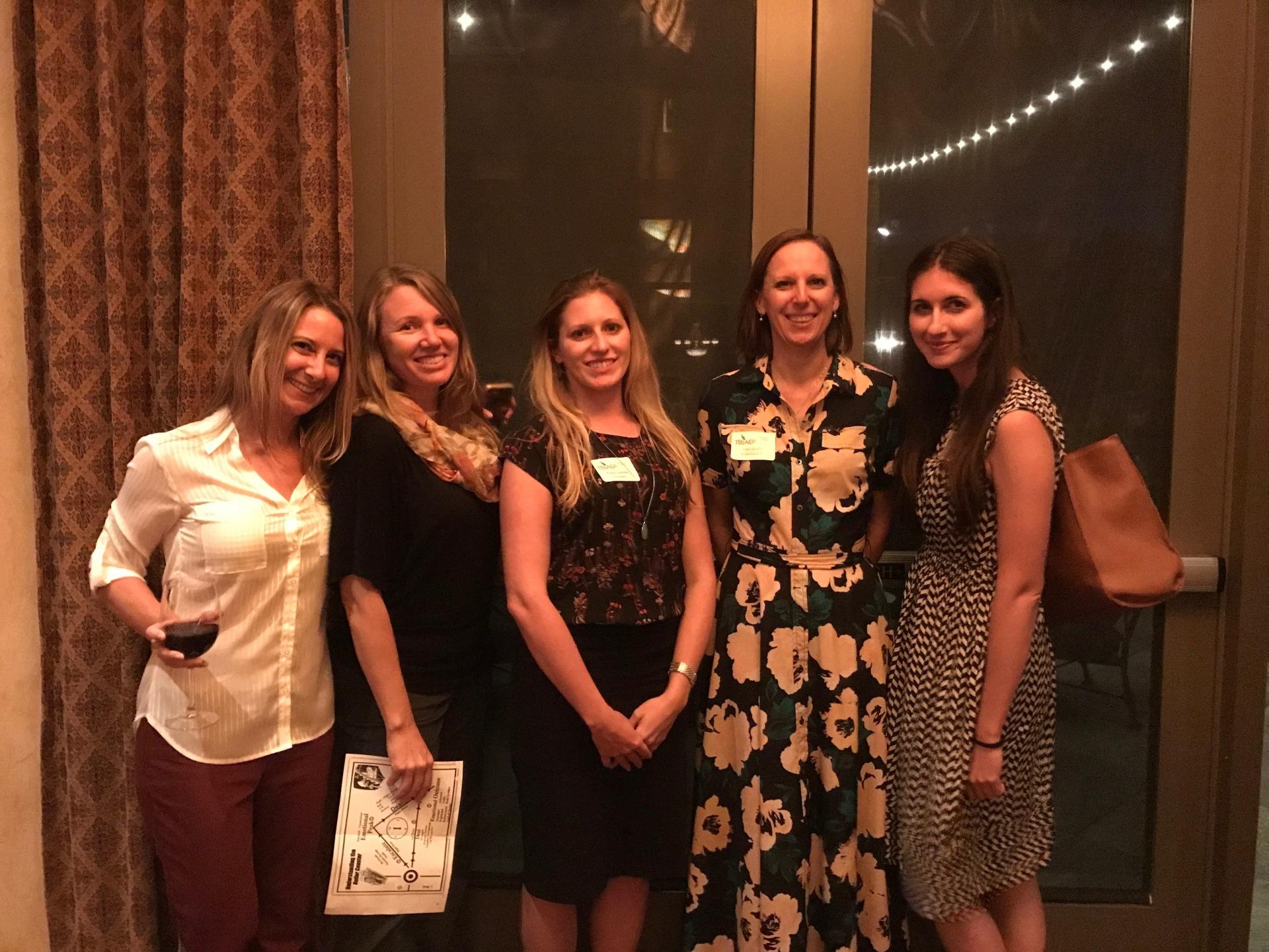2017 Women in STEM Workshop