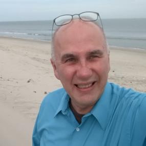 John Esson Environmentalcareer.com