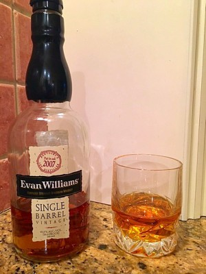 Evan Williams - Single Barrel