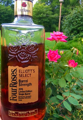 Four Roses - Elliott's Select