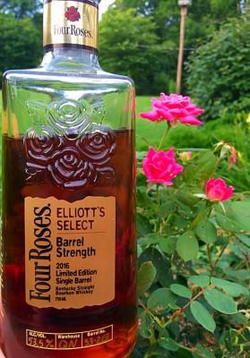 Four Roses - Elliott's Select