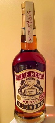 Belle Meade - Single Barrel