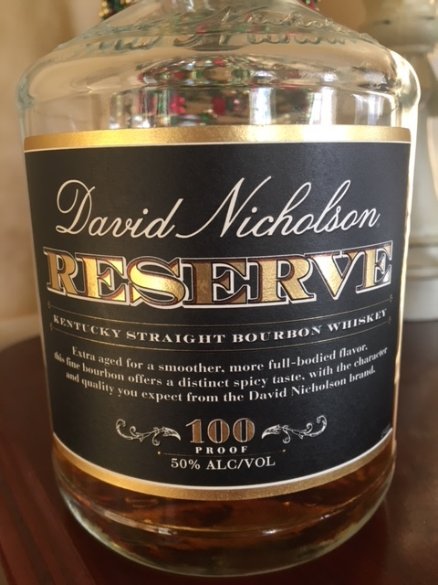 David Nicholson Reserve