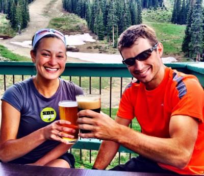 beer and long runs