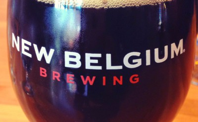 New Belgium Brewing Company, Fort Collins, Colorado