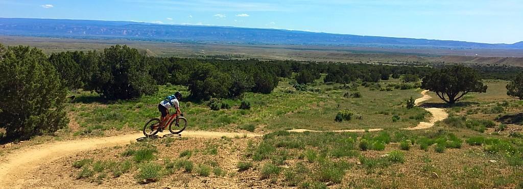 18 road trails fruita colorado