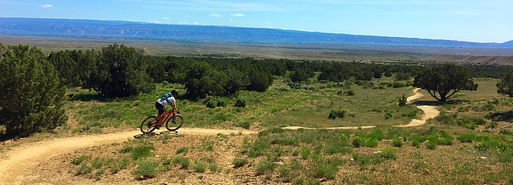 18 road trails fruita colorado