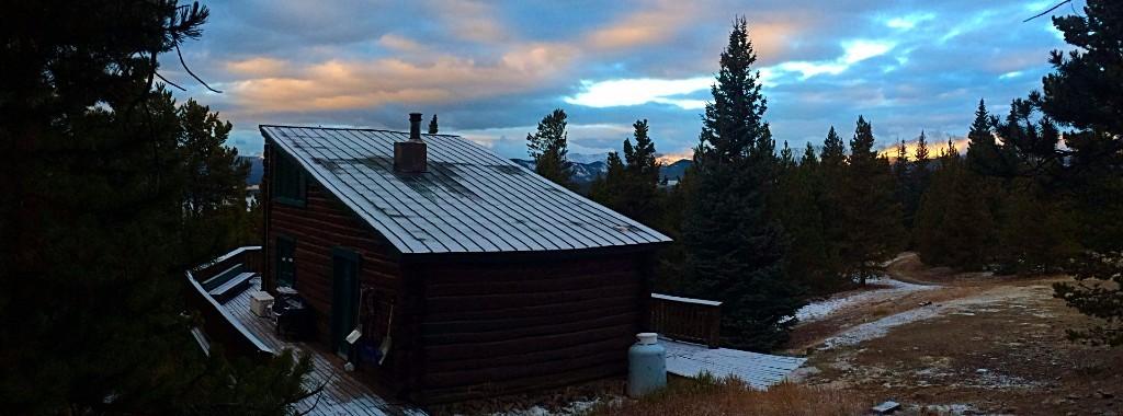 Vances Cabin