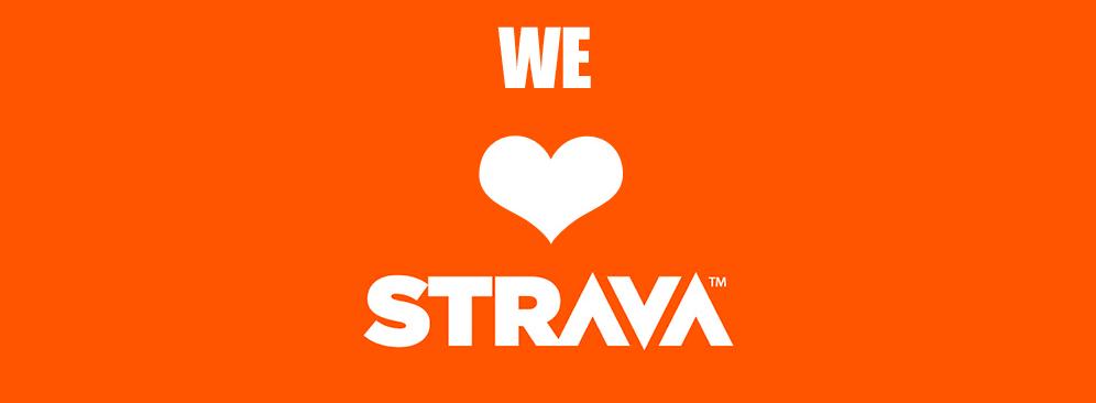 If it's not on strava it didn't happen