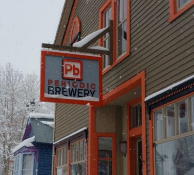 Periodic Brewing Leadville
