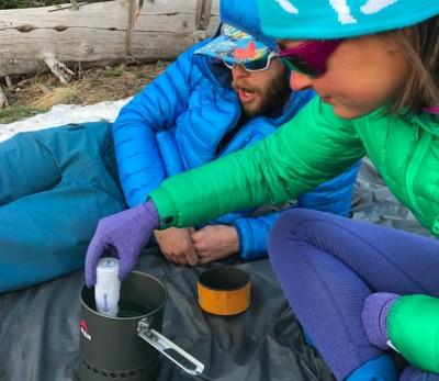 Hestra Ergo Fit Active Gloves