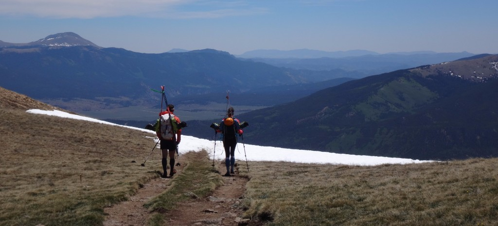 5 reasons why adventuring together strengthens your relationship