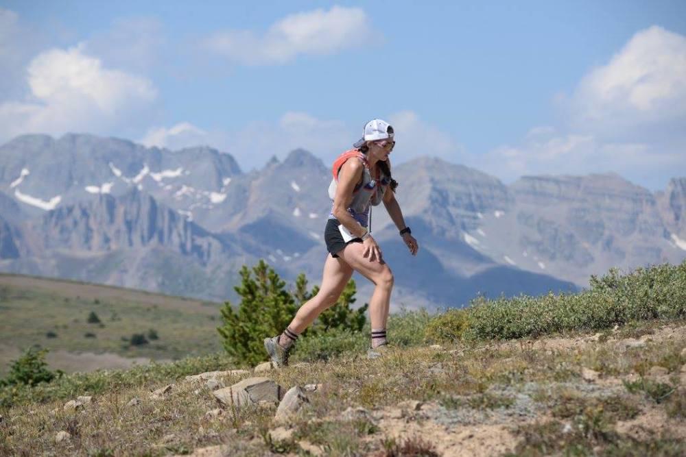 Grand Traverse Run and Mountain Bike