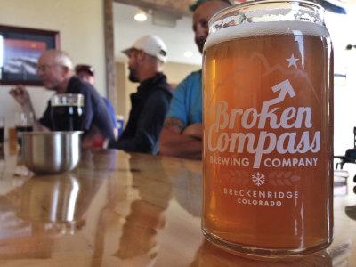 Broken Compass Brewing Company
