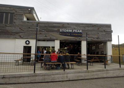 Storm Peak Brewing Company