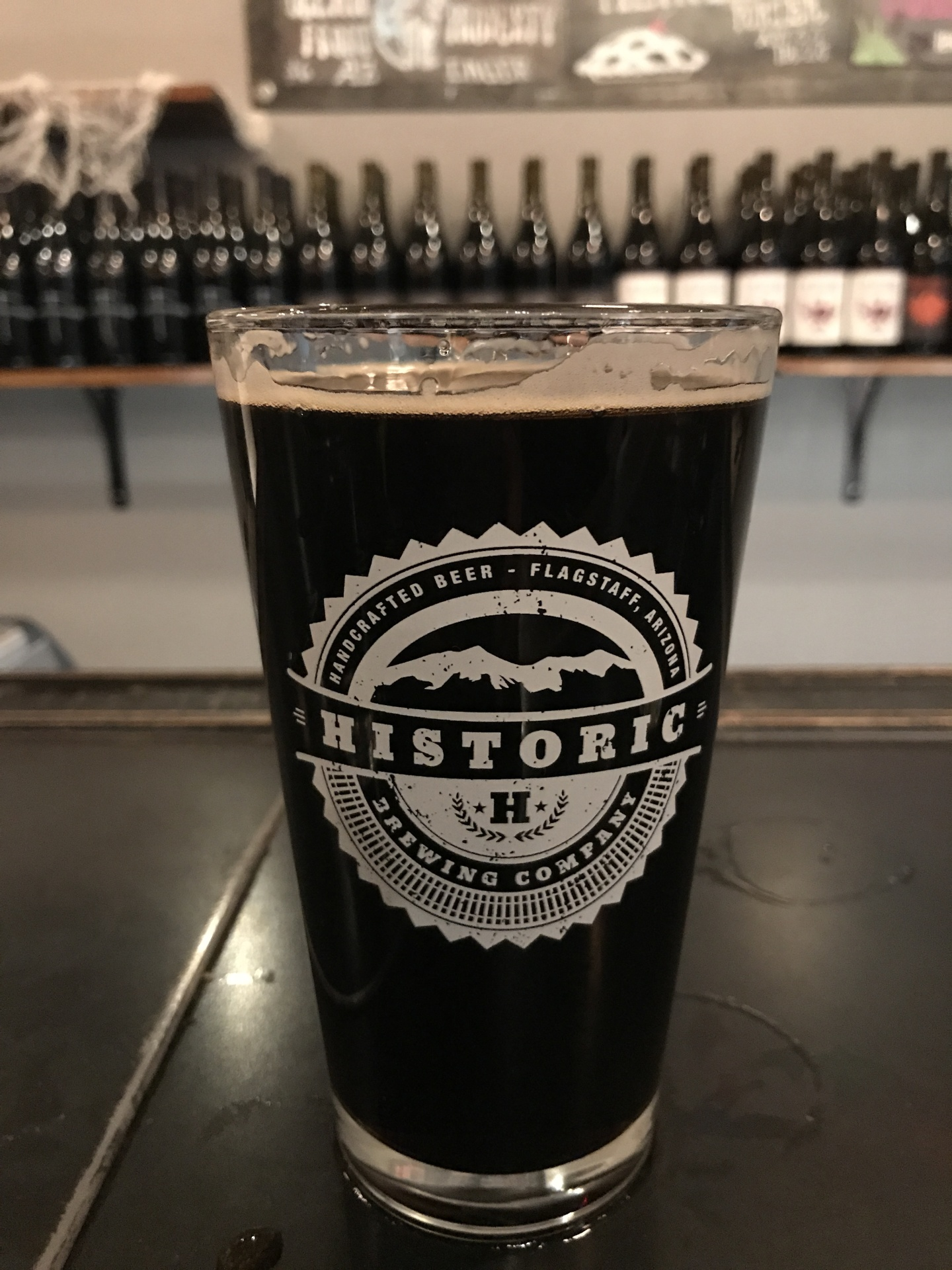Historic Brewing Company