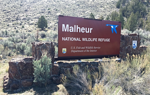 A Necessary Pilgrimage: Malheur April 2016