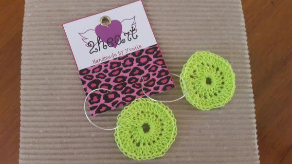 Tree of Life Crochet