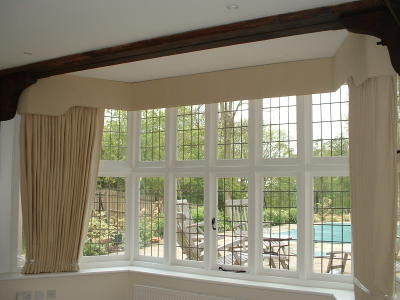 Bay Window Solutions