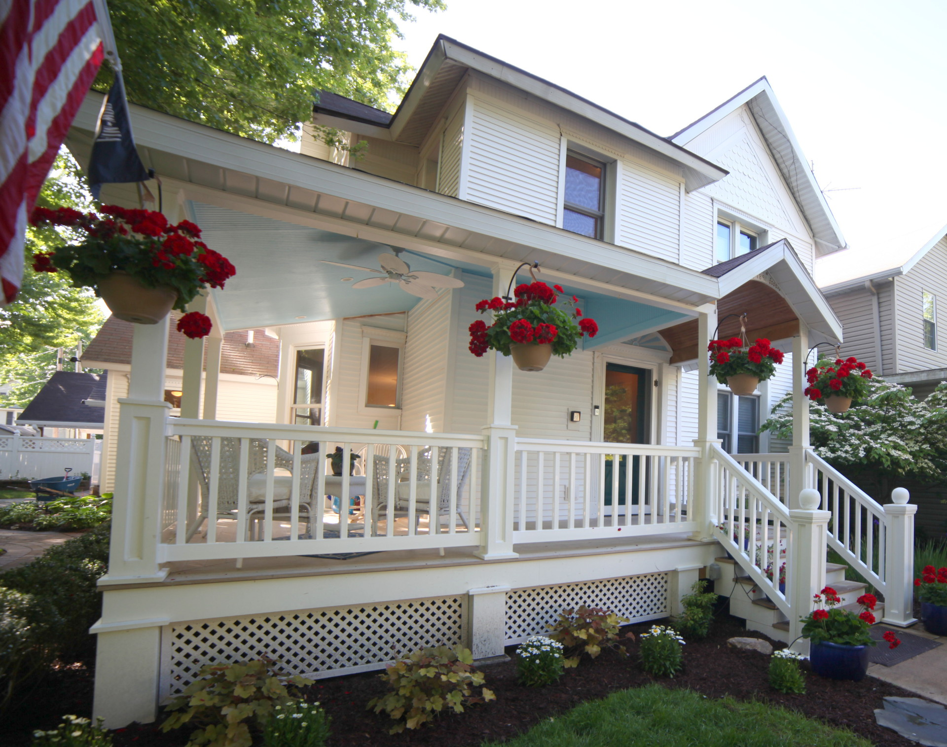 The Duncan House Bed and Breakfast