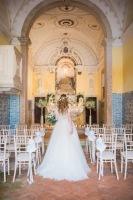 aisle decor, paper flowers, perfabulous, wedding decor, wedding paper flowers