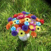 paper flowers london, perfabulous