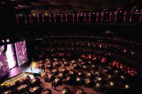 royal albert hall, british fashion awards 2016, perfabulous, paper flowers london, paper floral artistry