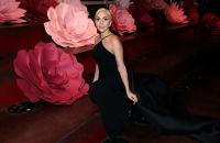 British fashion awards 2016, paper flowers london, perfabulous, lady gaga, paper flowers at bfa,
