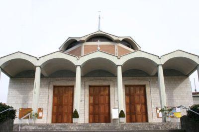 Parrocchia/Convento