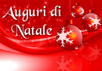 messaggio di Auguri per un santo Natale del Priore generale P. Gabriele Ferlisi