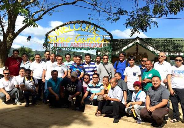 Provincia delle Filippine: Incontro annuale