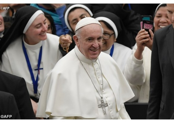 Pope: fostering vocations requires passion and gratitude