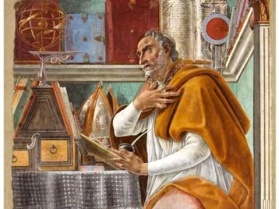 Sant'Agostino: Attualità del pensiero