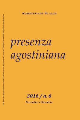 Presenza agostiniana n. 6