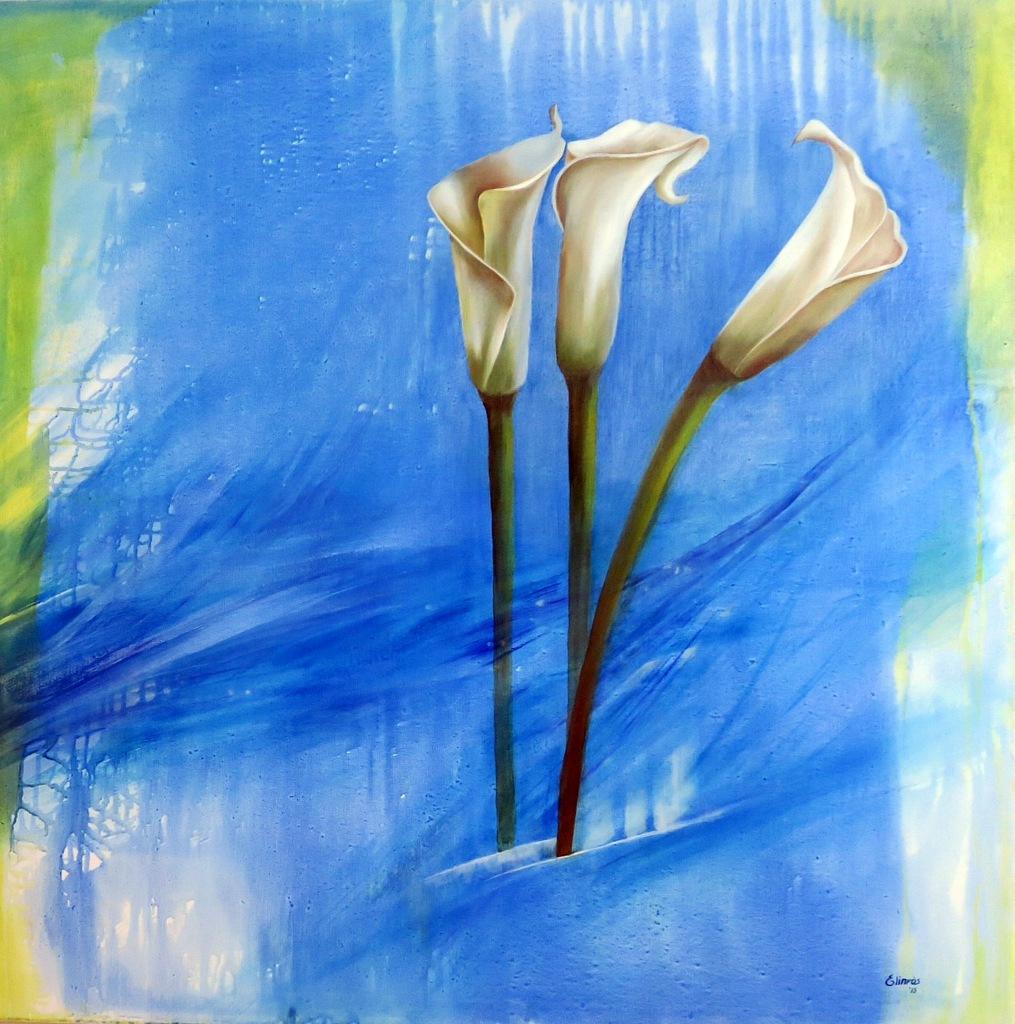 Kala liljur