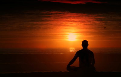 The Advent and Advantages of Meditation Practice