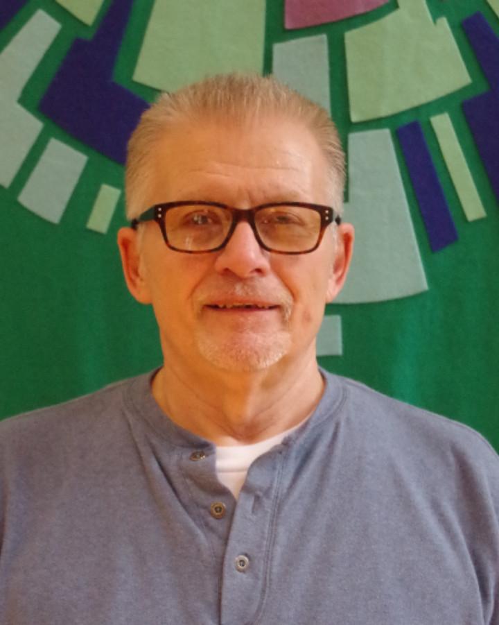 Glen Reugider, church council member at large (awaiting photo)