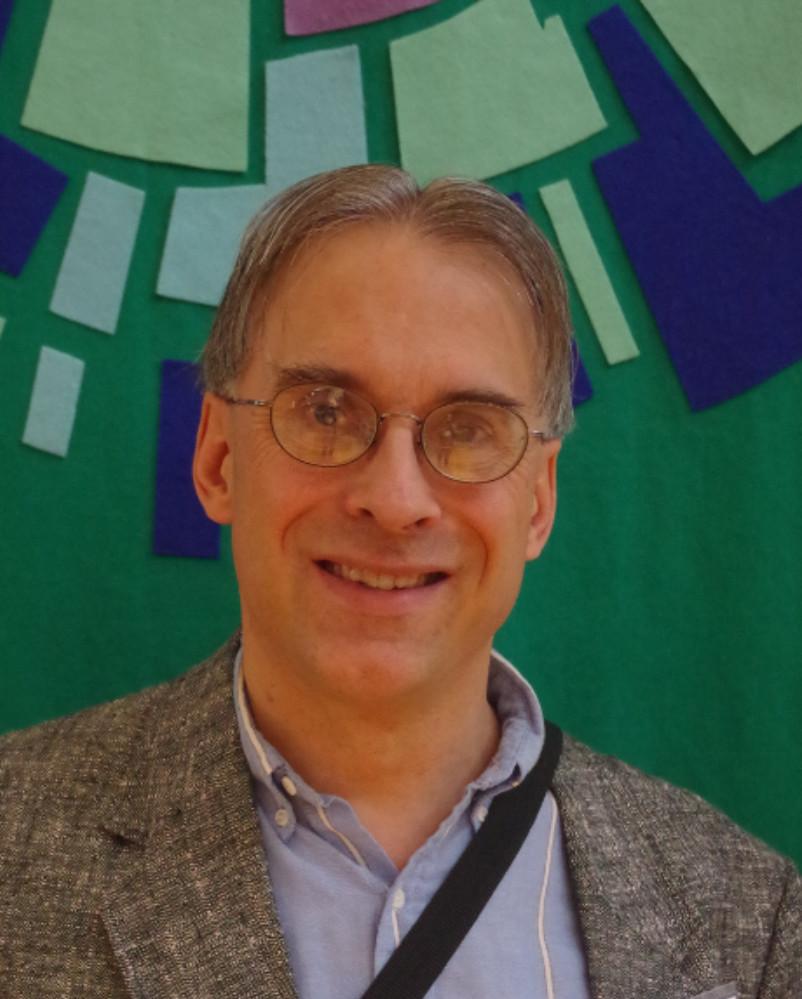Gregg Wright Osborn,  President