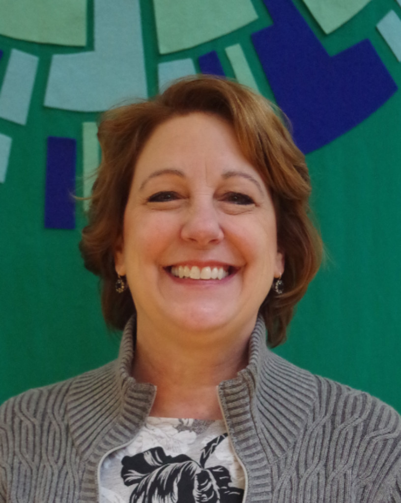 Anne Briehl, church council member at large (awaiting photo)
