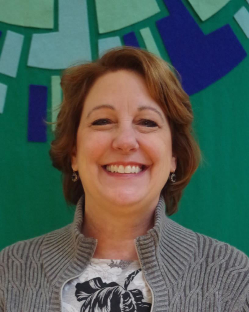 Anne Briehl, church council member at large (awaiting photo)