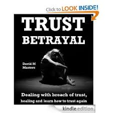 How To Deal With Betrayal