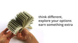 5 Ways to Make Extra Income!