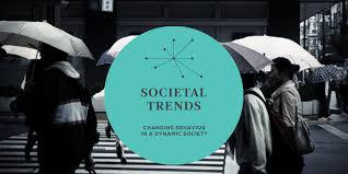 10 Societal Trends of Last 10 Years