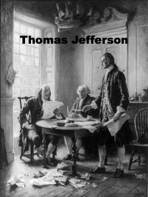 Thomas Jefferson's Vision of Empire
