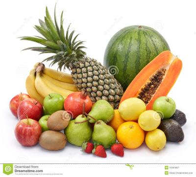Healing Foods (Part 1)