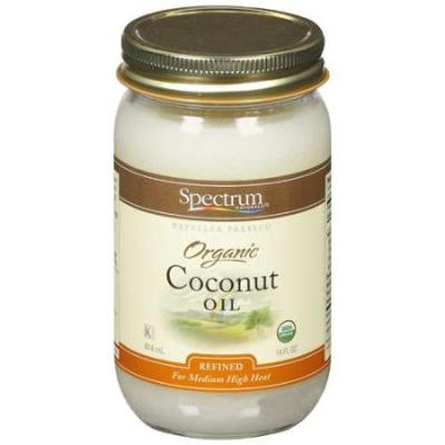 Coconut Oil and Its Health Benefits